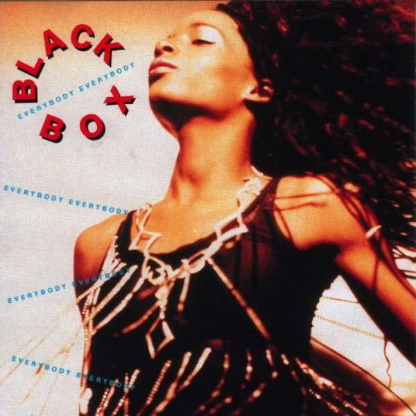 Black Box - Everybody Everybody (Rockappella)